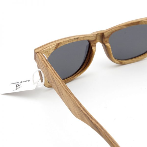 Handmade Wood Wooden Sunglasses BS04