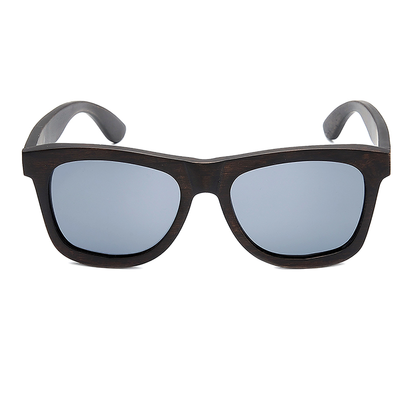 Ebony Wooden Sunglasses BS02