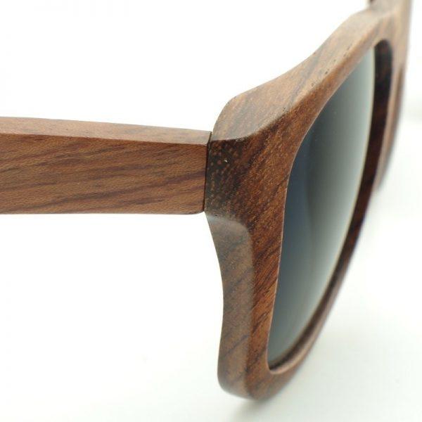 Bamboo Wooden Sunglasses B09