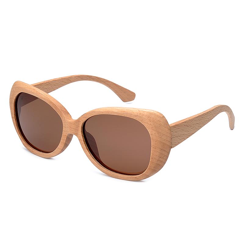 Wooden Sunglasses B12