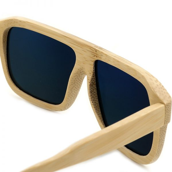 Wooden Sunglasses B17