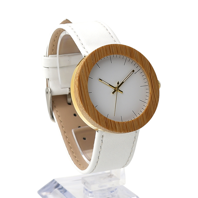 Wooden Watch W01