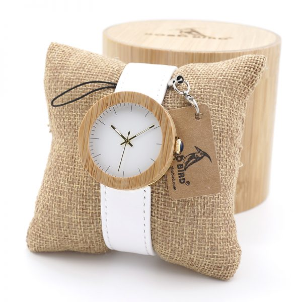 Wooden Watch W01