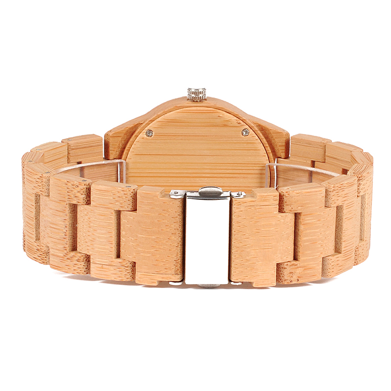 Wooden Watch W07