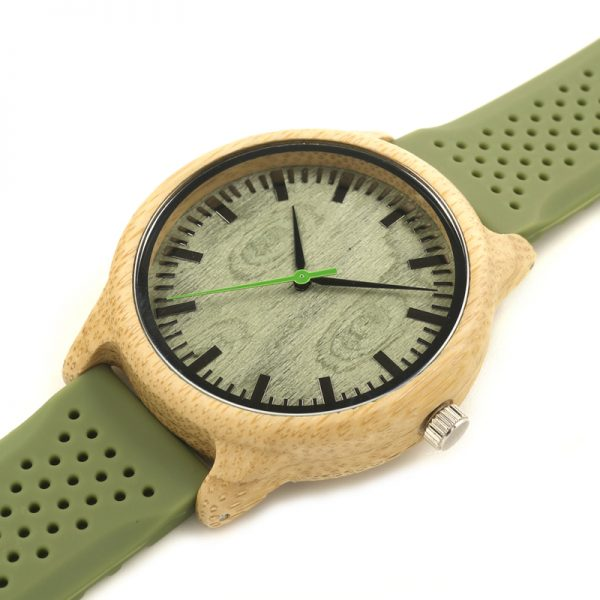 Wooden Watch M11