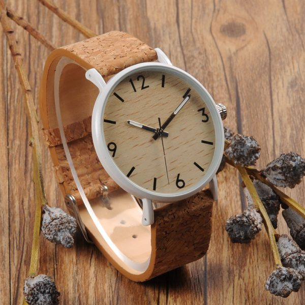 Wooden Watch M12