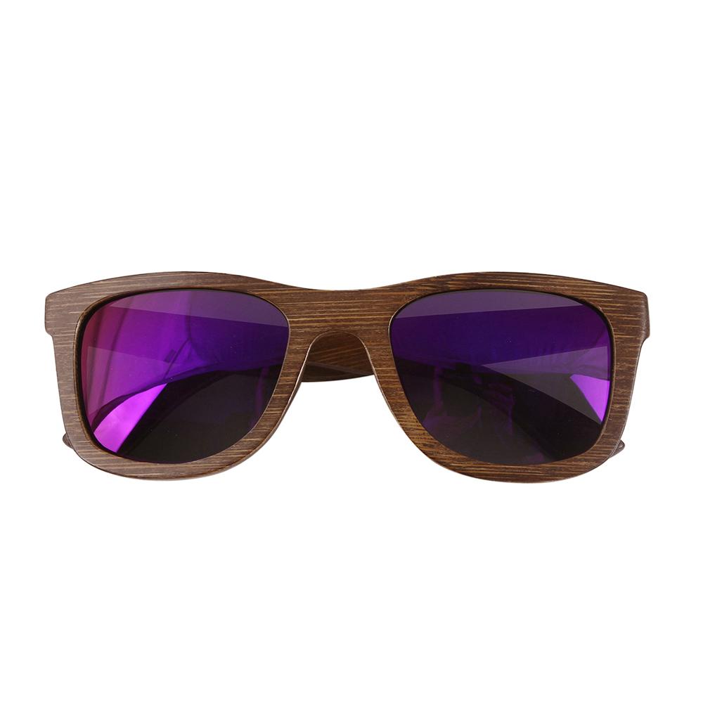 Bamboo Wooden Sunglasses B18