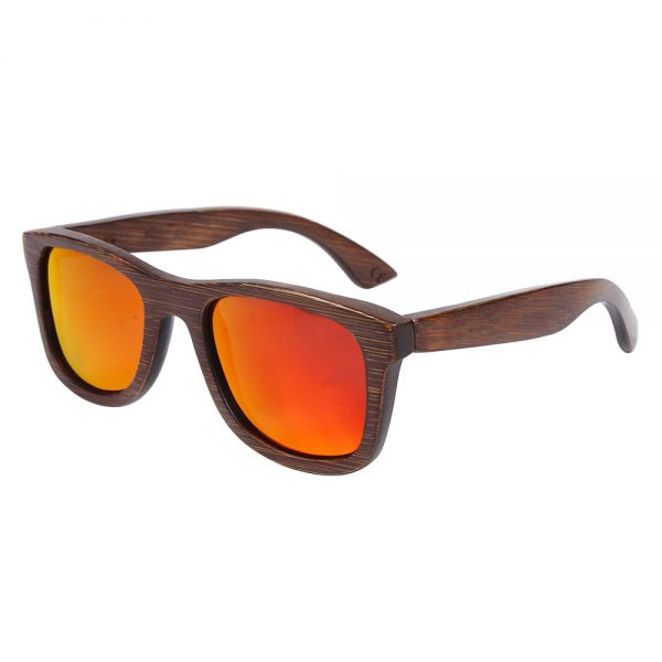 Bamboo Wooden Sunglasses B18