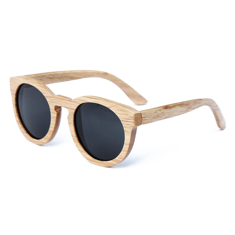 Bamboo Wooden Sunglasses B19