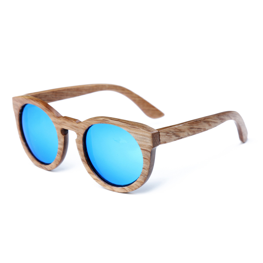 Bamboo Wooden Sunglasses B19