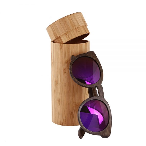 Bamboo Wooden Sunglasses B20