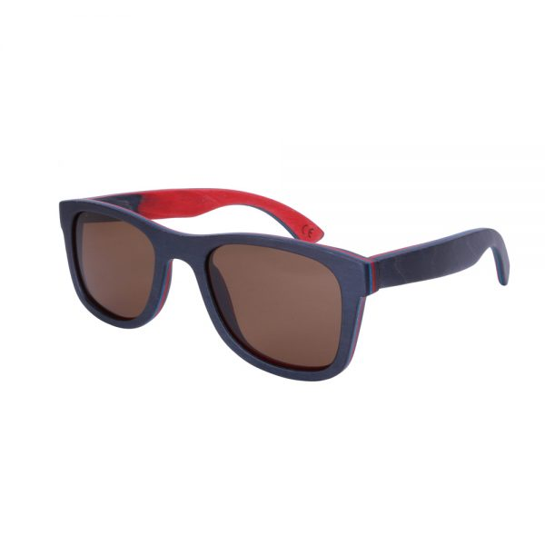 Bamboo Wooden Sunglasses B23