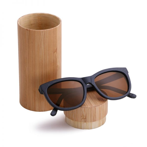 Bamboo Wooden Sunglasses B27