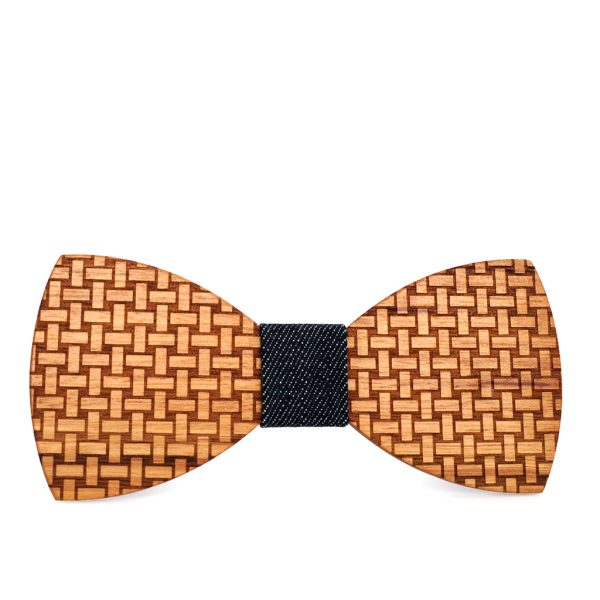 Wooden Bow-Tie T20