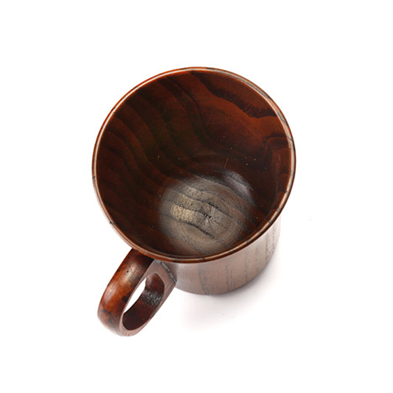 Wooden Cup 280ml