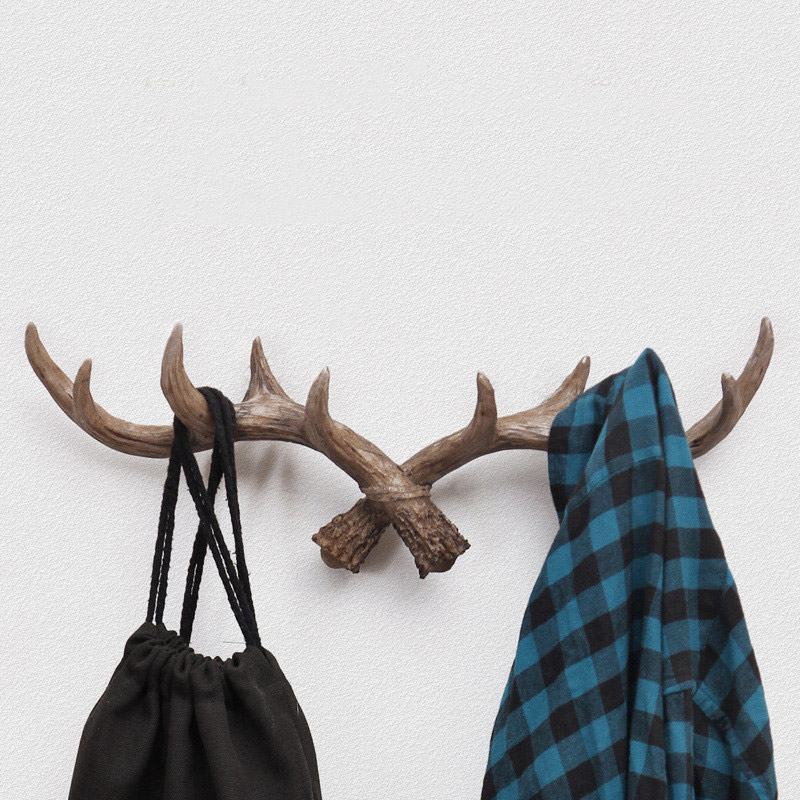 Nordic decorative antlers